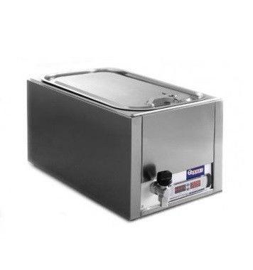 Водяная печь Hendi Sous-vide 225448 - Сувид варочный термопроцессор (Голландия)