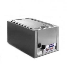 Водяна піч Hendi Sous-vide 225448 - Сувид варильний термопроцессор (Голландія)