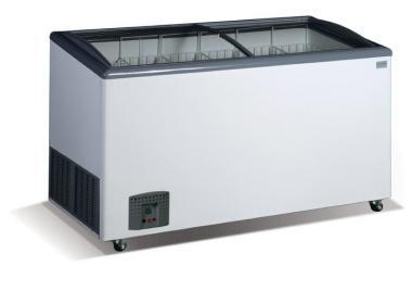 Ларь морозильный CRYSTAL ВЕНУС 56 SGL