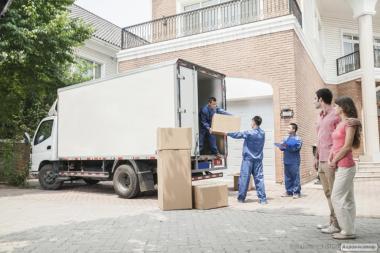 Грузовые перевозки по Львову с услугами грузчиков
