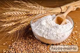 Продам пшеничную муку высшего и первого сорта от производителя .