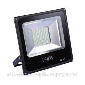 Светодиодный прожектор LED SMD 150Вт 6500К 12750Лм IP65