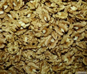 Продам чищеные орехи