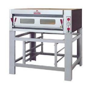 Печь для пиццы TKB-2 I/R