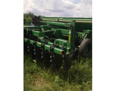 Импортная сельхозтехника б/у и новая  из США