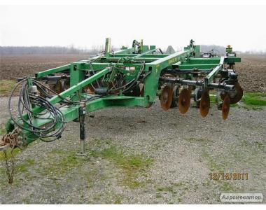 Імпортна сільськогосподарська техніка б/в та нова з США