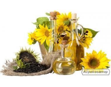 переробка соняшника на олію на давальчих умовах