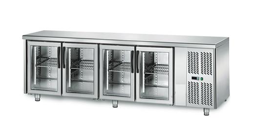 Стіл для напоїв GGM KTS227#G4 (холодильний)