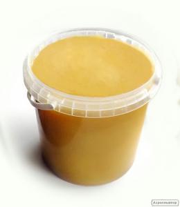 Мед с разнотравья (цветочный)