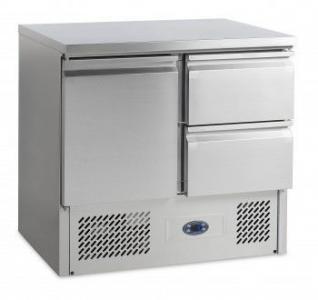 Стол холодильный TEFCOLD SA912