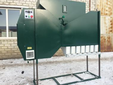 зерновой  сепаратор ИСМ-10 2 (года гарантия)