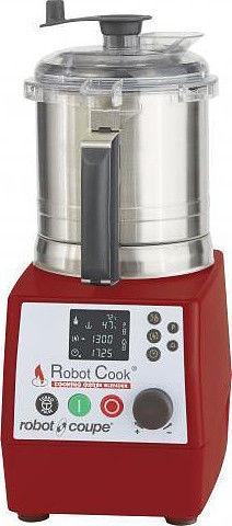 Куттер-блендер Robot Coupe Robot cook (БН)
