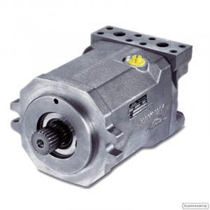 Linde CMV60 ремонт гидронасоса