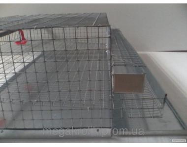 КП-1(Клітка для перепелів)