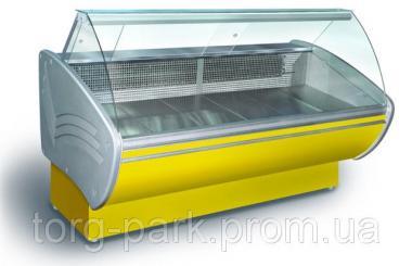 Холодильна вітрина Кароліна 1,3 1,6 2,0 2,5 ТехноХолод