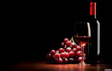 Продам домашнє вино червоне