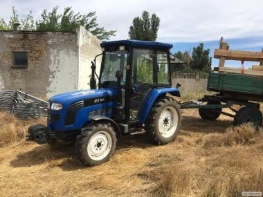 Продам Трактор ДТЗ 504