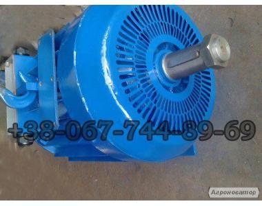 Кранові двигуни МТН 711-10, МТF 711-10, 4МТН 400S10