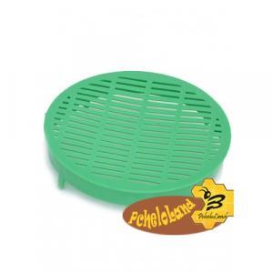 Ковпачок круглий пластмасовий