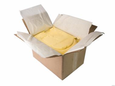 Масло сладкосливочное весовое