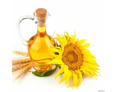 Соняшникова олія / Соняшникова олія / Sunflower oil