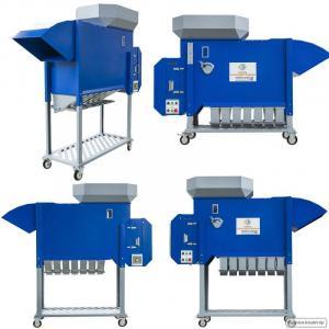 Сепаратор зерна віялка АСМ-5 від виробника з безкоштовною доставкою
