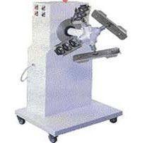 Машина для формування порожнистих шоколадних виробів RT 4