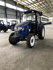 Трактор Shanghai Tractors 904 (2018)