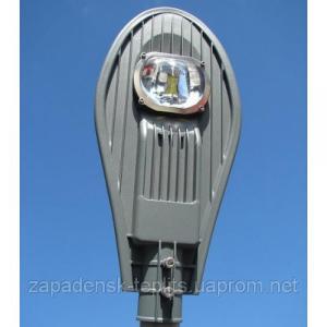 Консольный светильник LED ДКУ-30Вт 6000К 3300Лм, IP65