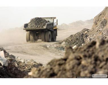 Антрацит вугілля АМ