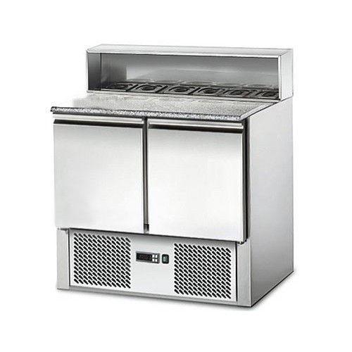 Стол для пиццы GGM SAS97G (холодильный)