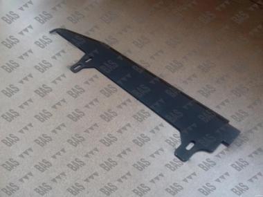 Пластина права Geringhoff 501208/501823 аналог