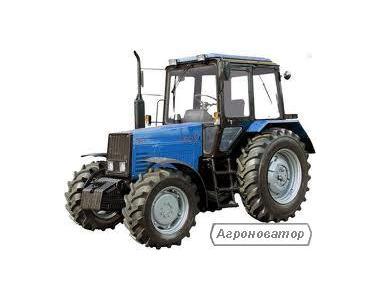 Тракторы Беларус-82.1, 892, 1025.2, 1221.2