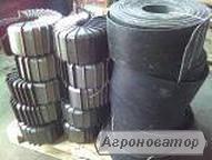 Лента норийная (Ремень плоский норийный), шир.125 мм