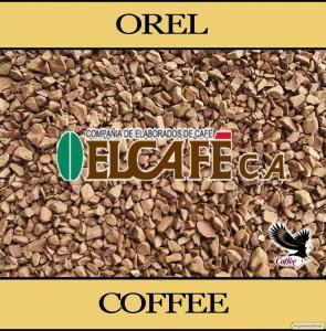 Растворимый кофе ElCafe Pres-2 Эквадор Лучшая цена!