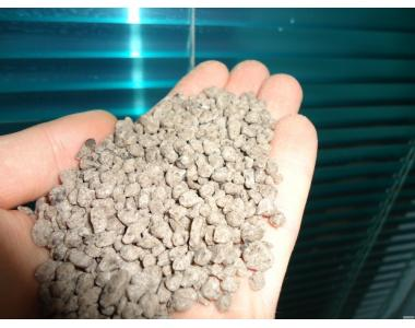 Сульфат амонію гранульований pH 6,5