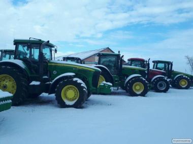 Трактор John Deere 8400, 8310, 8220, 8410,