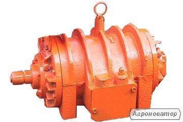 насос вакуумный КО-503 КО-510 PNR-122