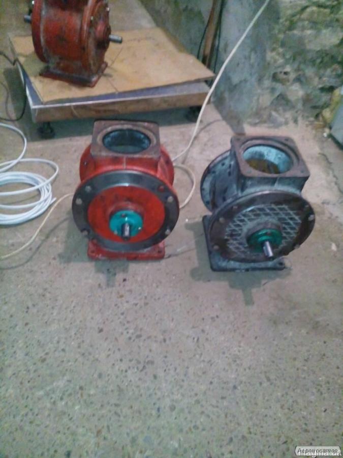 Реставрація шлюзових затворів млинів АВМ-7,15