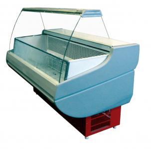 Морозильная витрина Siena M 0.9-1.5 ВС