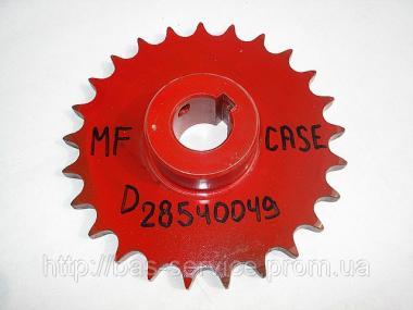 Зірочка D28540049 Z-25 MF-38. 40