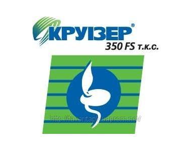 Протруйник Круїзер 350 FS т. к. с.