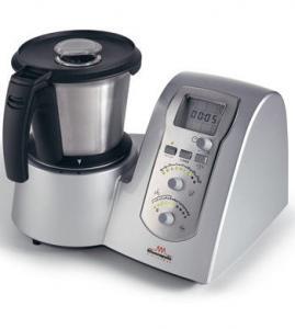 Термоблендер Minicooker