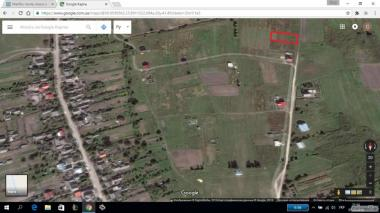 Продам терміново земельну ділянку