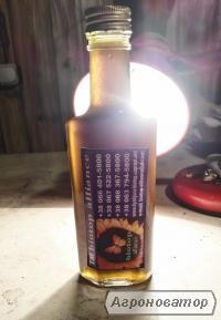 Производим и реализуем масло рапсовое, техническое