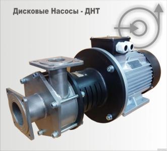Дисковий насос Tesla ДНТ-М 50-32-140 для рослинної олії