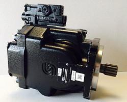 Аксіально-поршневі гідромотори DANFOSS серії 45