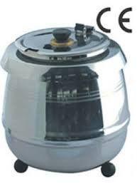 Нагревательница для супа DS-8004