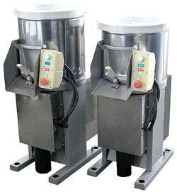 Картофелеочистительная машина МОК-150М