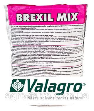 Удобрение Брексил Микс (Brexil Mix) 1 кг